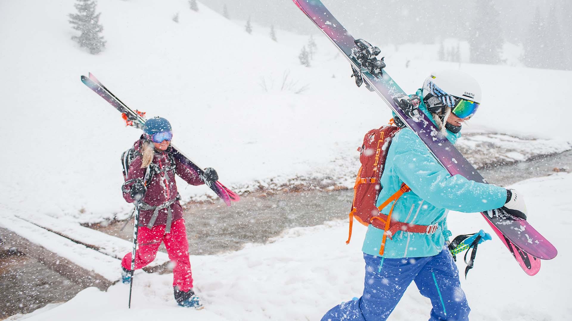 Klettersteigset Garmisch Ausleihen : Fragen und antworten zu den freeride kursen der alpinschule garmisch